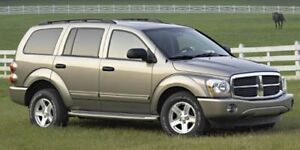 2005 Dodge DURANGO SLT For Sale Edmonton