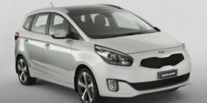 2014 Kia Rondo EX 7 PASSENGER Accident Free,  Leather,  Heated S