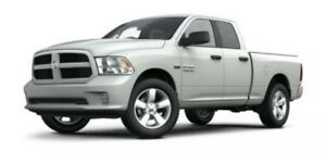 2014 Ram 1500 SLT - Remote Start - 40/20/40 Cloth Front Bench