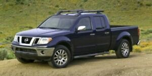 2015 Nissan Frontier PRO-4X | Leather | Low KMs | Heated Seats |