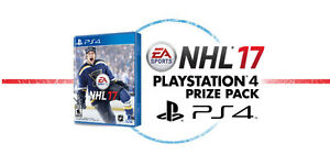 PLAYSTATION 4 EA SPORTS NHL 17