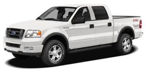 """2008 Ford F-150 Lariat """"ONE OF A KIND"""""""