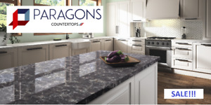 Extremely beautiful Countertops - FREE in-house estimate