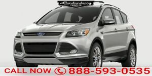 2014 Ford Escape FWD Accident Free,