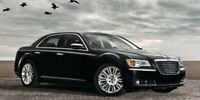 2011 Chrysler 300 Touring PST paid, air conditioning, alloys. SM