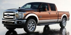2011 Ford Super Duty F-250 SRW Lariat, Diesel, Trade In!