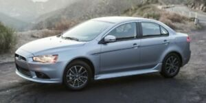 2015 Mitsubishi Lancer SE | PWR GROUP | UNDER 11,000KMS | PST PA