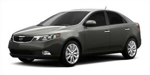 2012 Kia Forte SX | Leather | Sunroof | *COMING SOON*