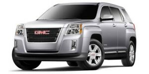 2011 Gmc Terrain Heated Seats,  Back-up Cam,  Bluetooth,  Remote
