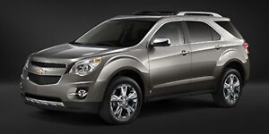 2015 Chevrolet Equinox LS AUTOMATIC Accident Free,  Bluetooth,