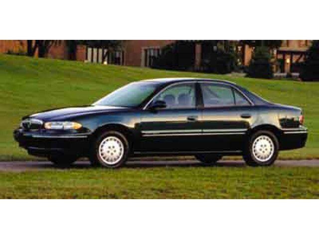 20030000 Buick Century