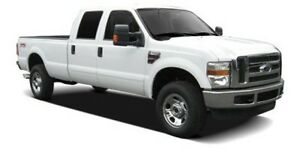 2010 Ford Super Duty F-350 SRW BASE