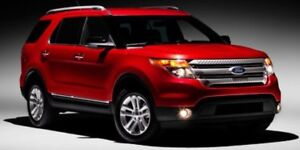 2012 Ford Explorer XLT Leather,  Bluetooth,  A/C,  Panoramic Roo