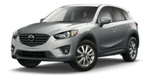2016 Mazda CX-5 AWD GS LEATHER ROOF Accident Free,  Navigation (