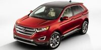 2015 Ford Edge SEL leather, navigation, sunroof, power seat, all