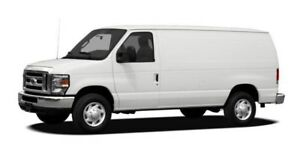 2011 Ford E-250 Commercial