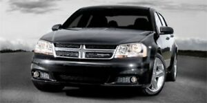 2013 Dodge Avenger SXT BLACKTOP Bluetooth,  A/C,