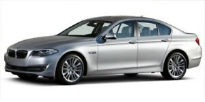 2011 BMW 5 Series AWD 535 XI Accident Free,  Navigation (GPS),