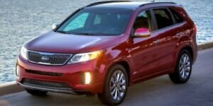 2015 Kia Sorento LX Heated Seats,  Bluetooth,  A/C,