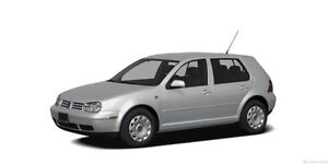 2007 City Golf 165k Safety and Emissions certified!