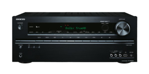 Denon AVR-591 5.1 Channel Home Theater Receiver with HDMI
