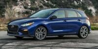 2019 Hyundai Elantra GT N Line Ultimate Kitchener / Waterloo Kitchener Area Preview