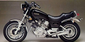 Looking for a Yamaha Virago 750 or 920