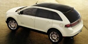 2007 Lincoln MKX AWD **New Arrival**