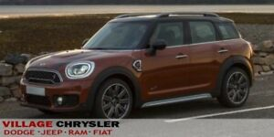 2017 MINI Cooper Countryman S|PREMIER+|AWD|NAV|HUD|Sunroof