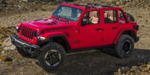 2018 Jeep Wrangler Unlimited Sahara 4X4 A/C GR ELECT NAV TOW PKG