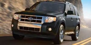 2010 Ford Escape XLT **New Arrival**