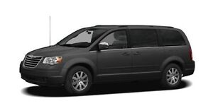 2010 Chrysler Town & Country Touring *NEW ARRIVAL* Fully Load...