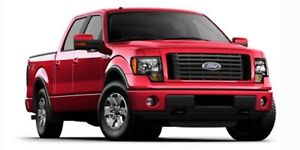 2012 Ford F-150 FX4 SUPERCAB