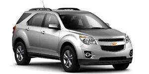 2012 Chevrolet Equinox Heated Seats,  Sunroof,  Back-up Cam,  Bl