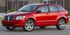 2011 Dodge Caliber SE Bluetooth,  A/C,