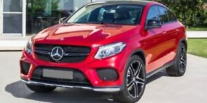 2018 Mercedes Benz GLE AMG GLE 43