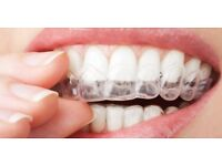 Teeth Whitening with Custom Made Whitening Trays | Guaranteed Whiter Smile | Your Smile. Our Vision|
