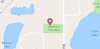 Lost a set of keys at Handley baseball field (July 9th)