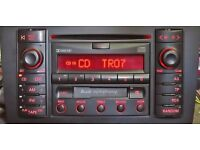 Car radio code recovery for all cars , serial number decoding , bin file reading and decoding