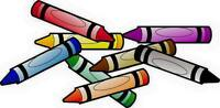 Calling all Unloved Crayons!