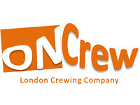 London Event Crew. Event labours, Drivers, Technicians and Chippies required (£8 - £15ph)
