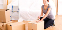 Ottawa Econo movers offering professional services great deals