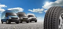 Ute Van Trailer Commercial Tyres Fitted Mobile Perth Region Preview