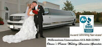 Wedding Limousines (613-860-LIMO)