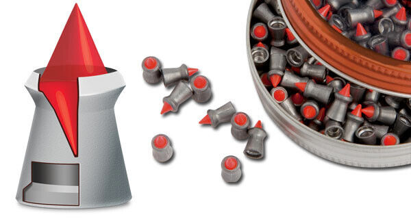 GAMO Red Fire High Velocity EXTREME Accuracy Hunting Pellet .177-632270154