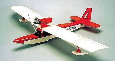 Kavan AquaStar Wasserflugzeug 1029 mm KIT Herr Engineering HRR502 Bausatz