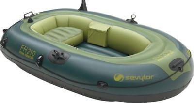 Sevylor Fish Hunter FH210 Schlauchboot, Boot