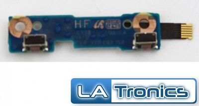"Genuine Samsung 500T XE500T1C 11.6"" Power Button Board + Ribbon BA41-02193A"