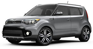 2017 Kia Soul EX Premium Berline  couleurTitane