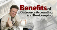 Outsourcing Your Bookkeeping Services